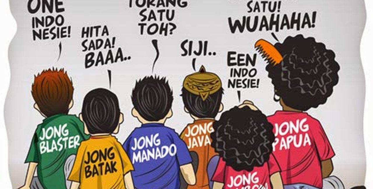 718 Bahasa Daerah dan Bahasa Indonesia